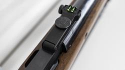 Carabina de Pressão Cometa Fenix 400 Compact cal.5,5mm Customizada! (SEMI-NOVA)