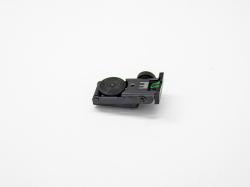 Pistão 190mm + Mola do gatilho ats + Alça de mira Gamo Hunter1250
